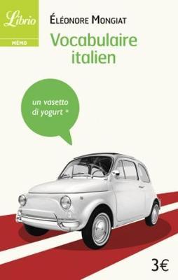 Vocabulaire italien (Paperback)