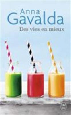 Des vies en mieux: Billie, Mathilde, Yann (Paperback)