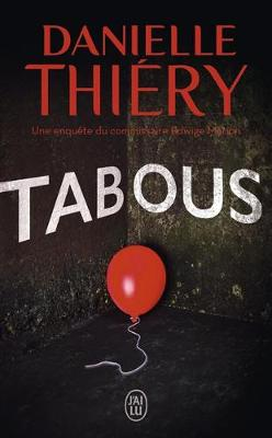 Tabous (Paperback)