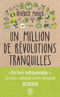 Un million de revolutions tranquilles: comment les citoyens changent (Paperback)