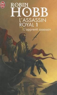 L'assassin royal 1/L'apprenti assassin (Paperback)