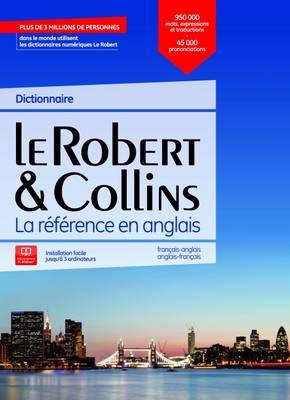 Robert Et Collins: CD-ROM for PC (CD-ROM)