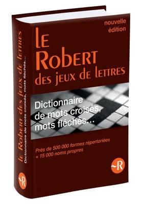 Dictionnaire Mots Croises, Mots Fleches 2013 Edition (Paperback)