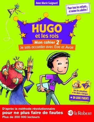 Mon Cahier 2 Hugo Et Les Rois (Paperback)