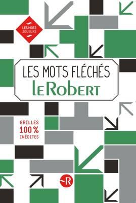 Les Mots Fleches Du Petit Robert (Paperback)