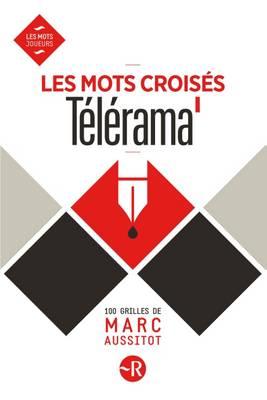 Les Mots Croises De Telerama (Paperback)