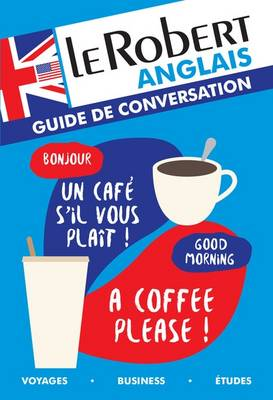 Guide De Conversation En Anglais (Paperback)