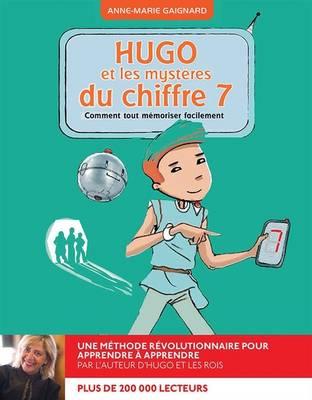 Hugo Chiffre 7 - Les Techniques De Memorisation (Paperback)