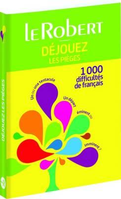 Dejouez Les Pieges (Paperback)