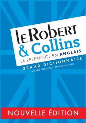 LE Robert & Collins French-English; English-French (Paperback)