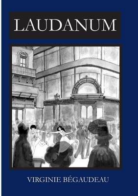 Laudanum (Paperback)