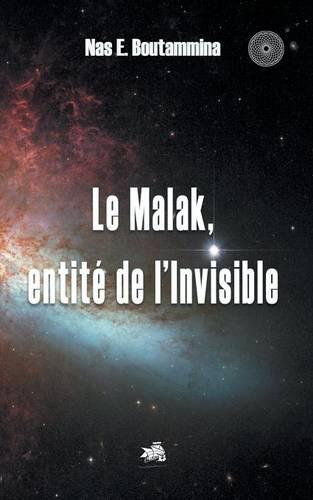 Le Malak, Entite de L'Invisible (Paperback)