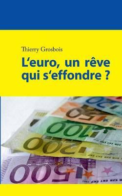 L'Euro, Un Reve Qui S'Effondre ? (Paperback)