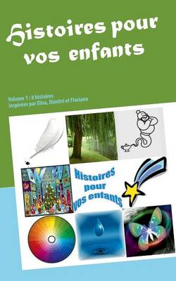 Histoires Pour Vos Enfants (Paperback)