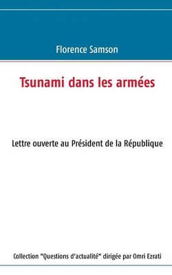 Tsunami Dans Les Armees (Paperback)