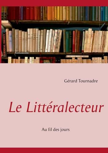 Le Litteralecteur (Paperback)