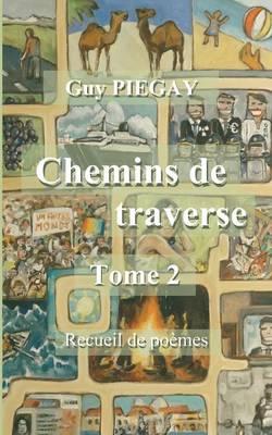 Chemins de Traverse (Paperback)