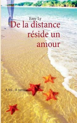 De la distance reside un amour (Paperback)