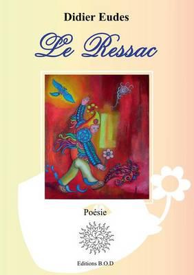 Le Ressac (Paperback)