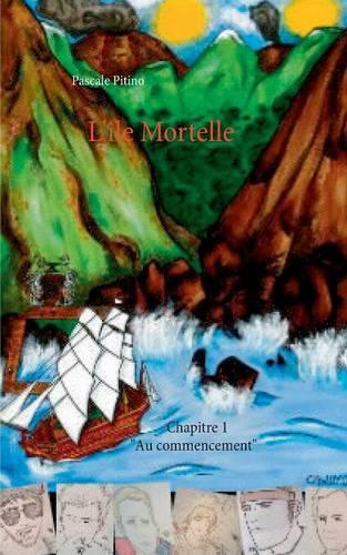 L'ile Mortelle (Paperback)