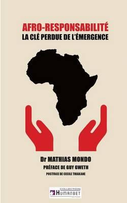 Afro-Responsabilite (Paperback)