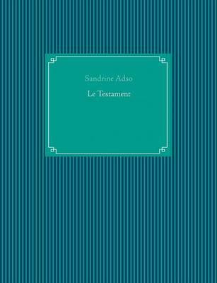 Le Testament (Paperback)