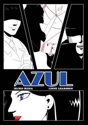 Azul (Paperback)
