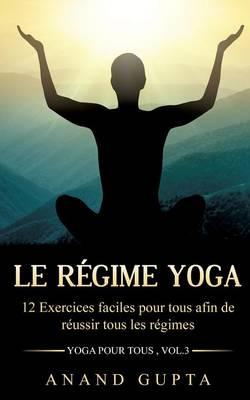 Le Regime Yoga (Paperback)