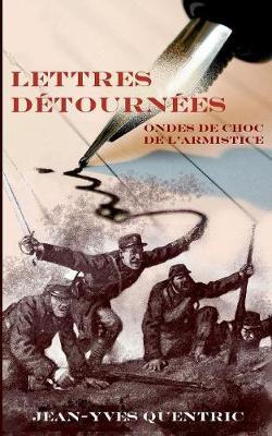 Lettres Detournees (Paperback)