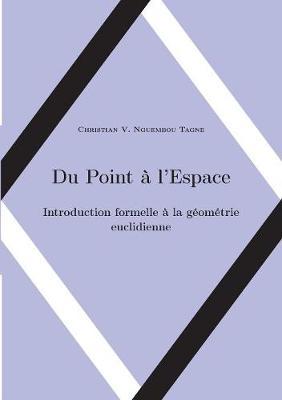 Du Point � l'Espace (Paperback)