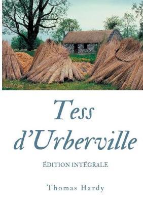 Tess d'Urberville (Paperback)
