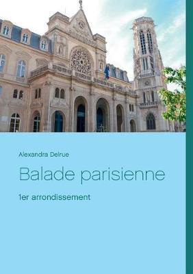 Balade Parisienne (Paperback)