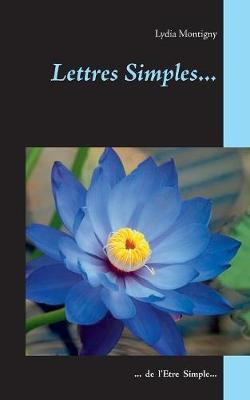 Lettres Simples... (Paperback)