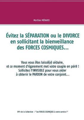 vitez La S paration Ou Le Divorce En Sollicitant La Bienveillance Des Forces Cosmiques... (Paperback)