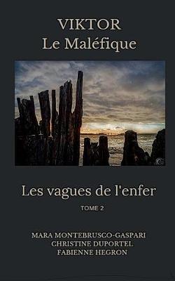 Les Vagues de l'Enfer (2) (Paperback)