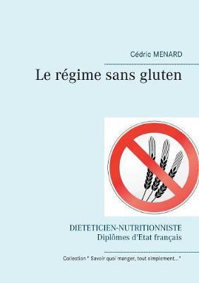 Le Regime Sans Gluten (Paperback)