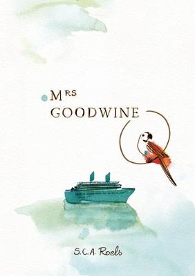 Mrs Goodwine (Paperback)