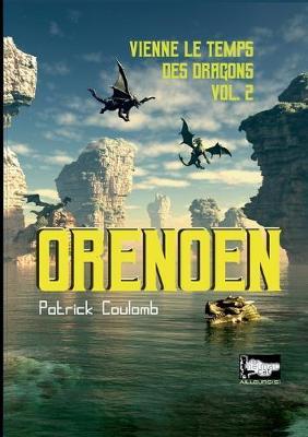 Orenoen (Paperback)