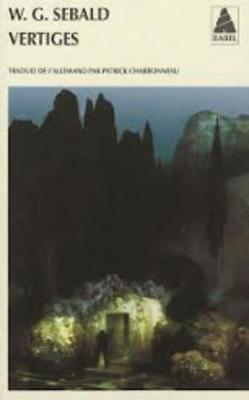 Vertiges (Paperback)