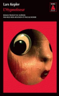 L'hypnotiseur (Paperback)