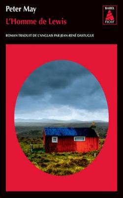 L'homme de Lewis (Trilogie ecossaise 2) (Paperback)