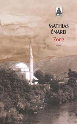 Zone (Paperback)