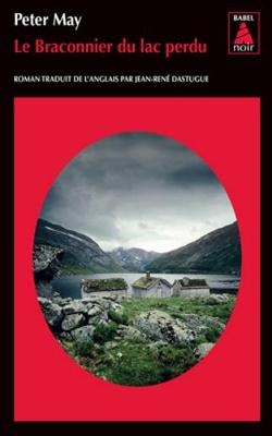Le braconnier du lac perdu (Trilogie ecossaise 3)