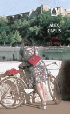 Leon Et Louise (Paperback)