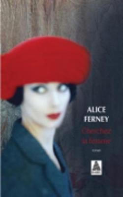 Cherchez La Femme (Paperback)