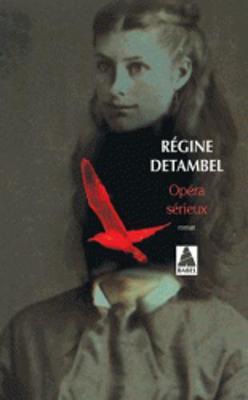Opera Serieux (Paperback)