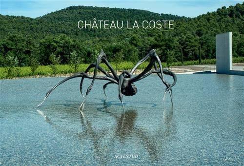 Chateau La Coste (Hardback)