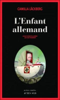 L'enfant Allemand (Paperback)