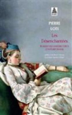 Les Desenchantees (Paperback)