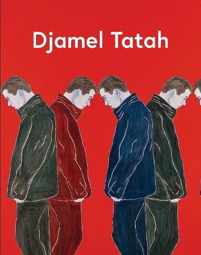 Djamel Tatah (Hardback)